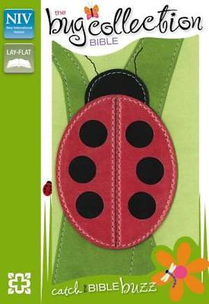 Bug Collection Bible, Ladybug