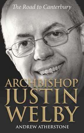 Archbishop Justin Welby [ePub Ebook]