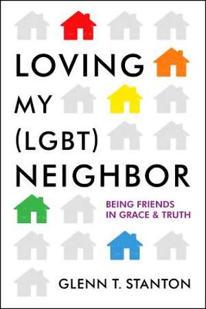 Loving My (Lgbt) Neighbor [ePub Ebook]