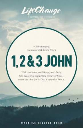 Books of John 1-2 & 3