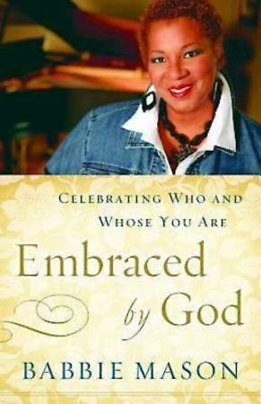 Embraced by God - eBook [ePub]
