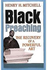 Black Preaching -  eBook [ePub]