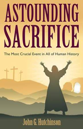 Astounding Sacrifice [Adobe Ebook]