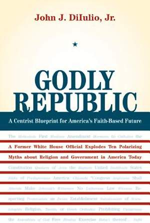 Godly Republic [Adobe Ebook]