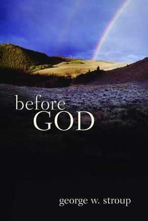 Before God