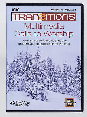 Transitions - Christmas DVD