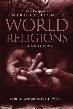 A Study Companion to Introduction to World Religions [Adobe Ebook]