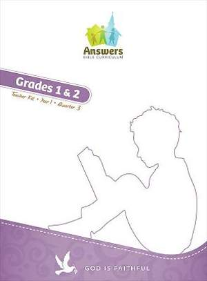ABC Full Kit - Grades 1 & 2 3rd Qtr