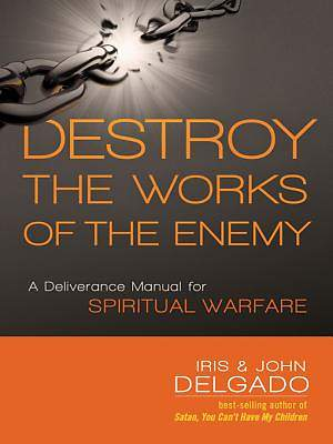 Destroy the Works of the Enemy [ePub Ebook]