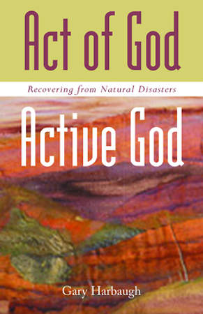 Act of God/Active God