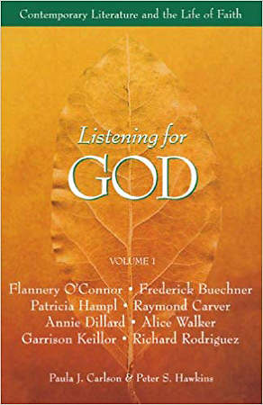 Listening for God Volume 1 Reader
