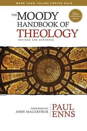 The Moody Handbook of Theology [ePub Ebook]