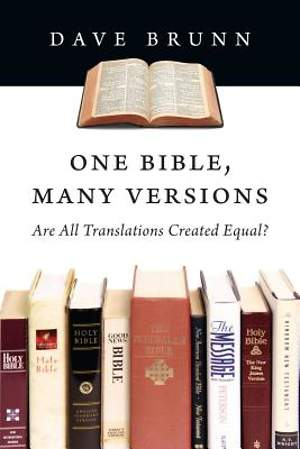 One Bible, Many Versions