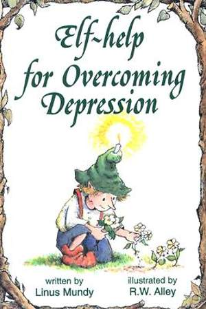 Elf Help Overcoming Depression