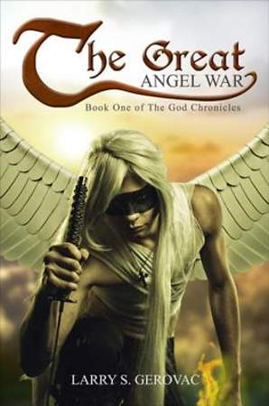 The Great Angel War [ePub Ebook]