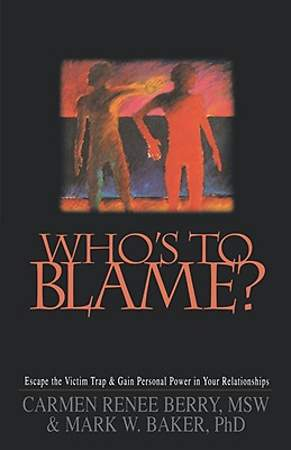 Who`s to Blame?