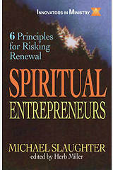 Spiritual Entrepreneurs - eBook [Adobe]
