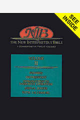 New Interpreter's Bible Volume II
