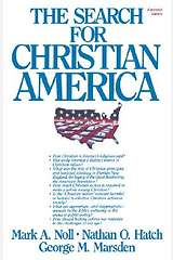 The Search for Christian America, Expanded Edition