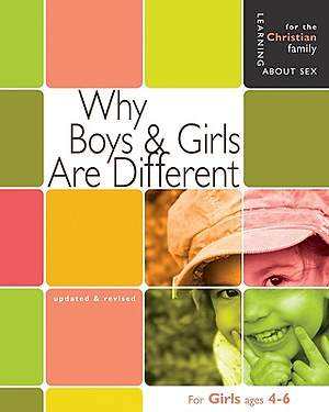 Why Boys and Girls Are Different Girls'  Edition