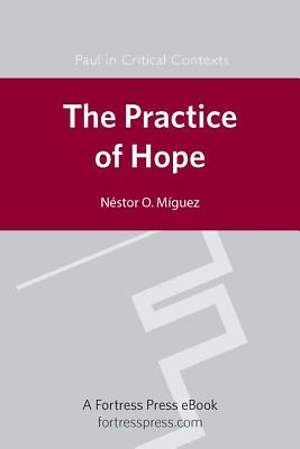 The Practice of Hope [Adobe Ebook]