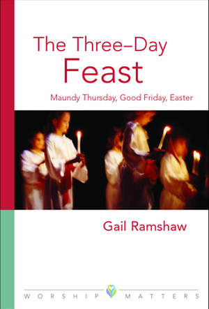 Three Day Feast Worship Matters