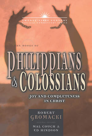 The Books of Philippians and Colossians