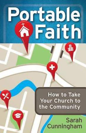 Portable Faith - eBook [ePub]