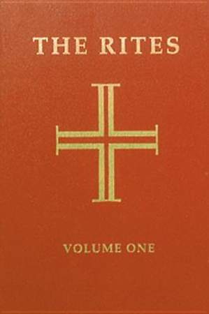 The Rites of the Catholic Church, 3rd ed.
