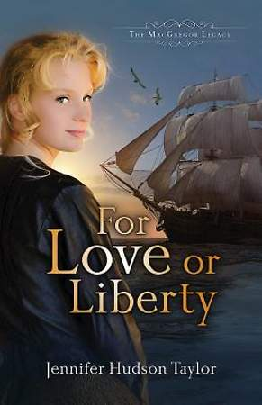 For Love or Liberty - eBook [ePub]
