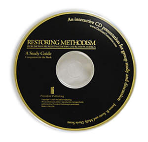 Restoring Methodism Study Guide with CDROM