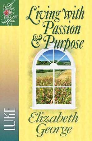 Living with Passion & Purpose