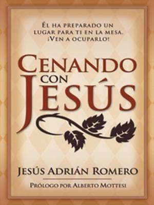Cenando Con Jesus [ePub Ebook]