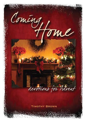 Coming Home Devotions for Advent