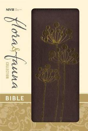 NIV Flora and Fauna Collection Bible