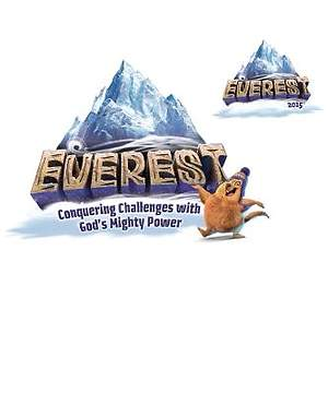 Group Easy VBS 2015 Everest Iron-On Transfers (pkg. of 10)