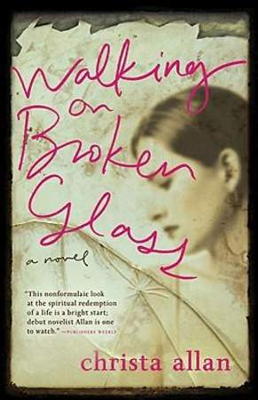 Walking on Broken Glass - eBook [Adobe]