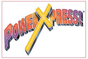 PowerXpress Jesus and the Children Free Sample download