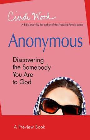 Anonymous - Women's Bible Study Preview Book