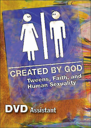Created by God DVD