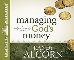 Managing God`s Money