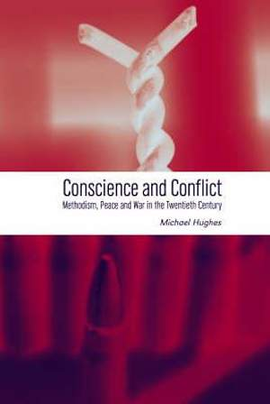 Conscience and Conflict