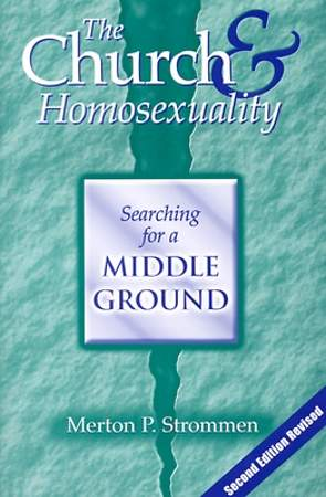 The Church & Homosexuality