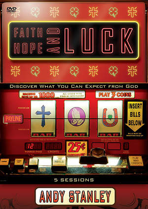 Faith, Hope, and Luck DVD