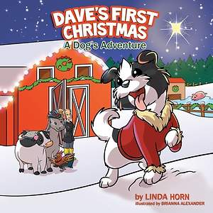Dave`s First Christmas