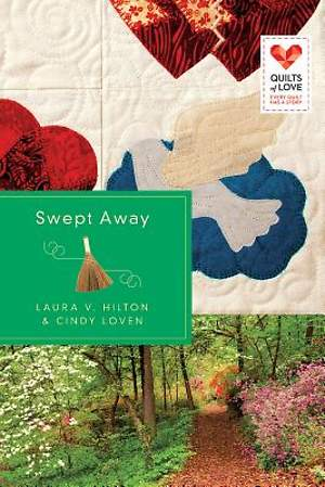 Swept Away - eBook [ePub]