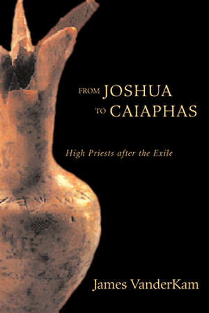 From Joshua to Caiaphas