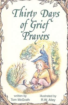 Thirty Days of Grief Prayers
