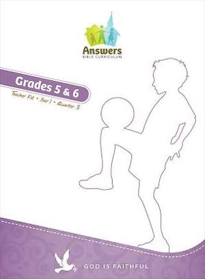 ABC Full Kit - Grades 5 & 6 3rd Qtr