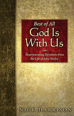 Best of All, God Is with Us